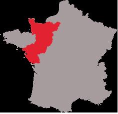 Normandie Pays de Loire